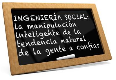 Ingeniería Social Inversa