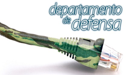 Departamento de defensa